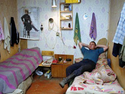 Попытка сдать комнату в коммуналке может вызвать конфликт с соседями