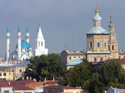 Казань – один из самых выгодных для жизни российских городов