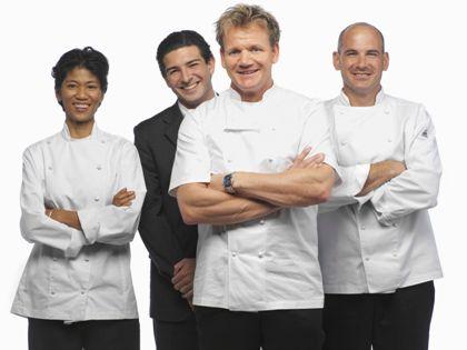 Кулинарные программы по телевидению усиливают чувство голода у зрителей