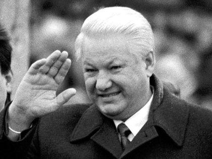В этом году Борису Ельцину исполнилось бы 85 лет