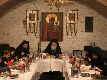 Для православных верующих достаточно соблюдение поста, считает священник