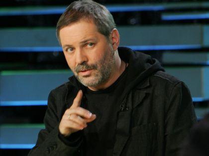 Вице-президент «Роснефти» Михаил Леонтьев