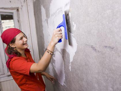 Мнение, что зимой ремонт ни в коем случае не делают, уже изрядно устарело