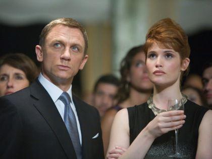 Роль агента 007 в новом фильме будет играть уже не Дэниэл Крэйг
