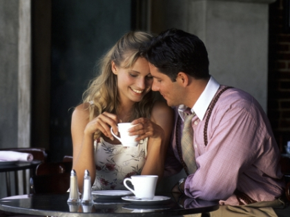 Кофе повышает потенцию