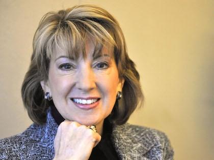 Кандидат в президенты США Карли Фиорина