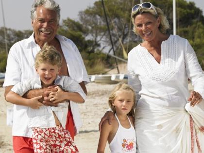 Семья — одна из главных опор в жизни человека