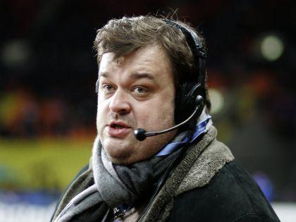 У Василия Уткина не сложились отношения с «Матч ТВ»