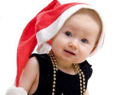 Совсем маленьких детей лучше оберегать от встречи с Дедом Морозом
