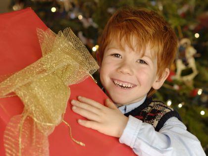 Подарки любят все!