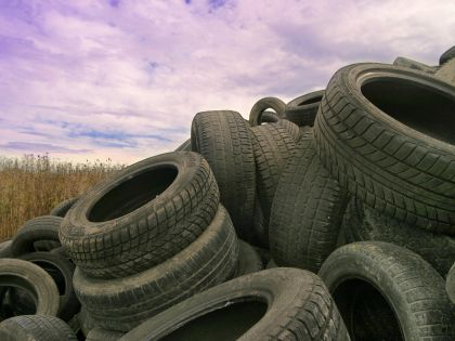 В США начнут производить «кукурузные» шины