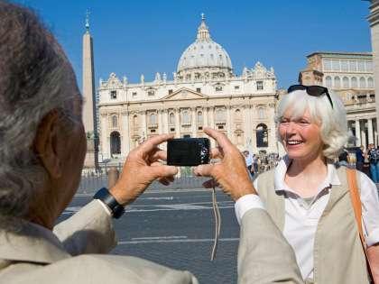 8 мест для привлечения туристов, которым сделали слишком навязчивую рекламу