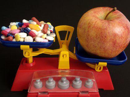 Количество витамина Е в рационе жертв ожирения признано недостаточным