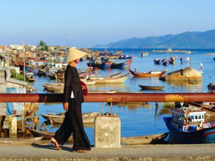 Чем развлечь себя во время туристической поездки во Вьетнам