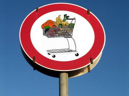 Протесты дальнобойщиков взвинтят цены на товары народного потребления?