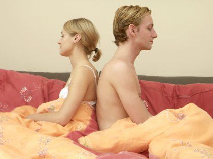 Семейные конфликты гораздо опасней для женской психики, чем для мужской