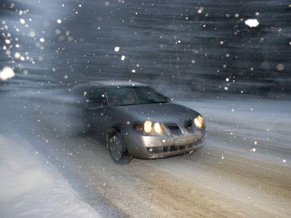 Далеко не каждая машина выдержит суровую российскую зиму