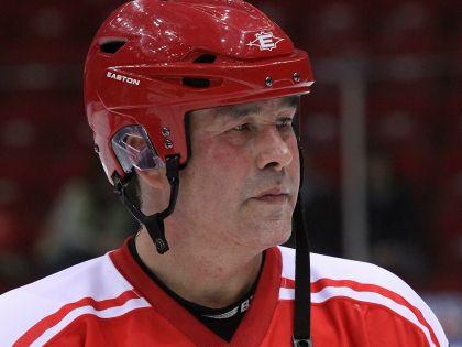 Сергей Бабинов