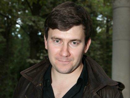 Дмитрий Глуховский