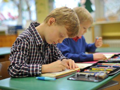 Более 4 миллионов детей в 47 странах учатся по тетрадям Kumon