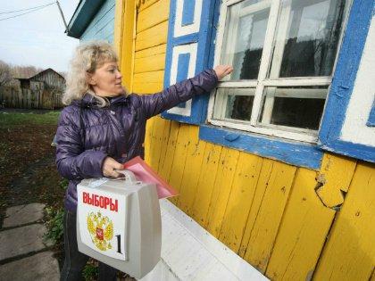 Элла Памфилова не исключила, что участие в выборах станет обязательным
