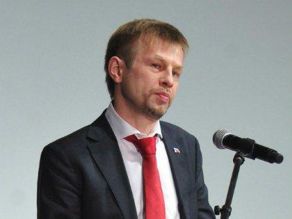 Незадолго до ареста Евгений Урлашов явно обозначил амбиции на губернаторские выборы