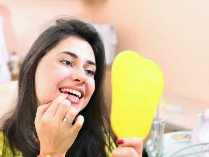 При выборе зубной пасты обращайте внимание на входящий состав