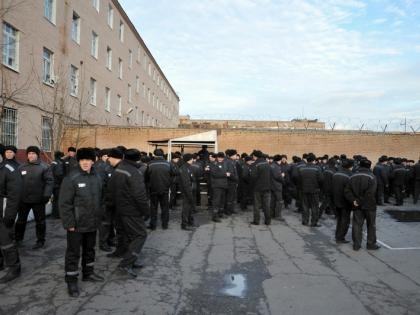 Дело о халатности завели из-за побега арестанта во Владивостоке