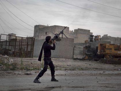 Россия может под видом завершения «успешной» операции оставить тлеть сирийский конфликт