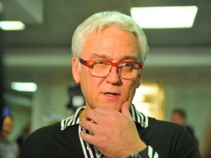 Александр Маршал