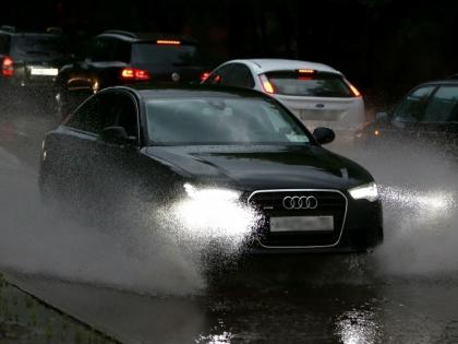 В Москве ожидаются дожди и грозы