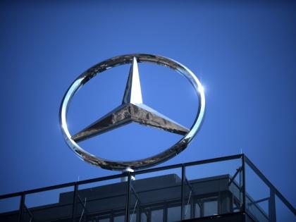 Mercedes передумал строить завод во Владимирской области