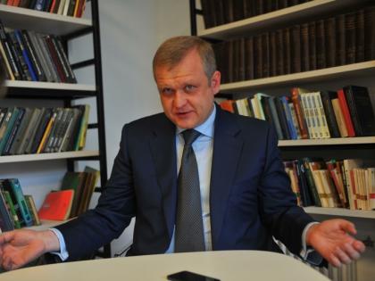 10 марта Сергей Капков объявил об отставке