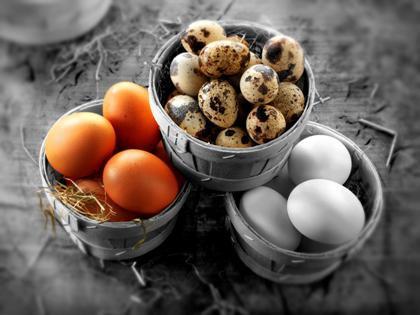 Куриные яйца помогут избавиться от похмелья и укрепить кости