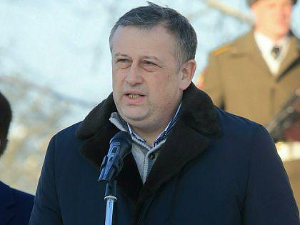 Дрозденко – самый поющий российский губернатор