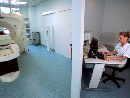 Томография и рентген совершенно безопасны для здоровья пациентов