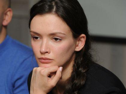 По слухам, Паулина Андреева может стать будущей женой Федора Бондарчука