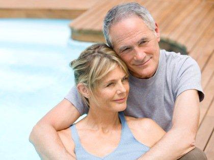 С годами мы реже страдаем от мигреней и больше ценим семейную жизнь
