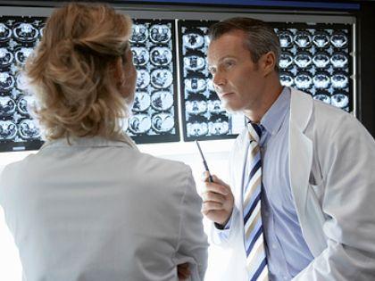 Риск кровоизлияний в мозг у мужчин можно определить по генам