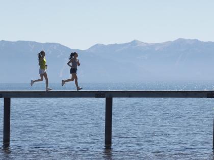 Сложно недооценить пользу бега