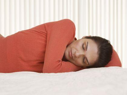 Отсутствие нормального сна сильно бьет по иммунитету человека