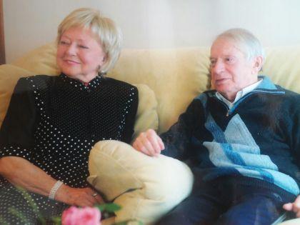 Людмила Касаткина и Сергей Колосов прожили вместе 60 лет и умерли с разницей в 11 дней