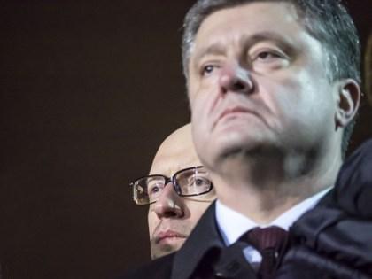 Ярош считает, что власти Украины боятся националистов больше, чем ополченцев из ДНР и ЛНР