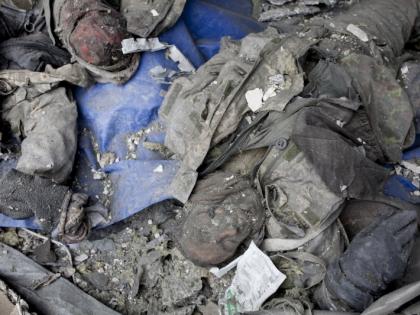 О доказательствах расстрелов пленных в ДНР и ЛНР сообщили Amnesty International