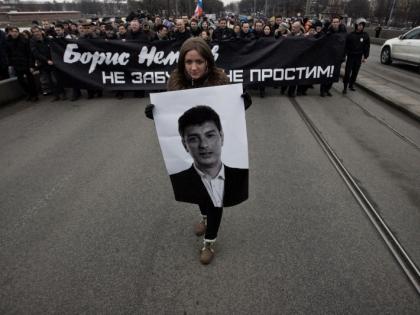 Второй фигурант дела Немцова выпущен из-под ареста