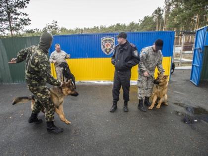 На Украине появится дополнительная защита от России