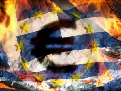 Греции угрожает дефолт