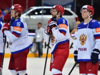 После ЧМ-2015 некоторые игроки сборной России сменят отечественные клубы на заокеанские