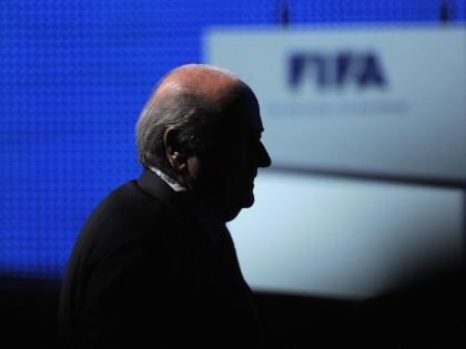 Вероятнее всего, после отставки Йозефа Блаттера пост главы ФИФА займет Мишель Платини