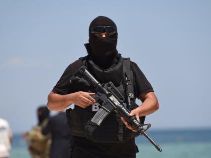 Теракт в Тунисе унёс жизни четырёх десятков туристов